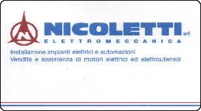 www.nicolettisrl.it